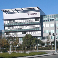 Yahoo Started without Business Plan